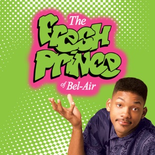 The Fresh Prince of Bel-Air: The Complete Series (Digital SD TV Show)