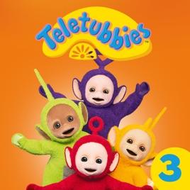 Teletubbies Vol 3 Sur Itunes