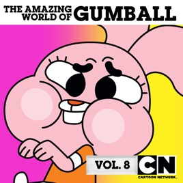 the amazing world of gumball pennys romantic quest full episode
