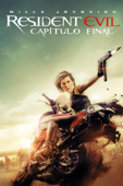 Resident Evil: Capítulo Final - Paul W.S. Anderson