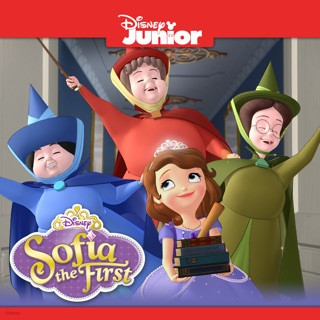 sofia the first mystic isles falcons eye full episode