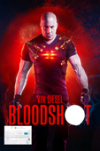 Bloodshot - David S. F. Wilson