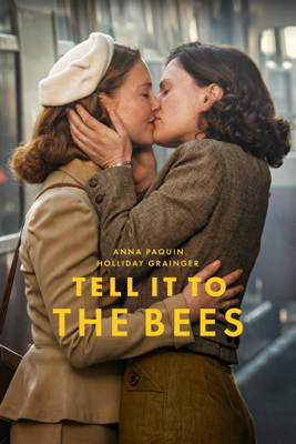 Annabel Jankel - Tell It to the Bees bild