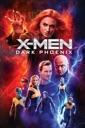 Affiche du film X-Men : Dark Phoenix