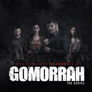 Gomorrah, Complete Seasons 1, 2 & 3 on iTunes