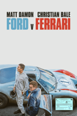 Ford v Ferrari - James Mangold