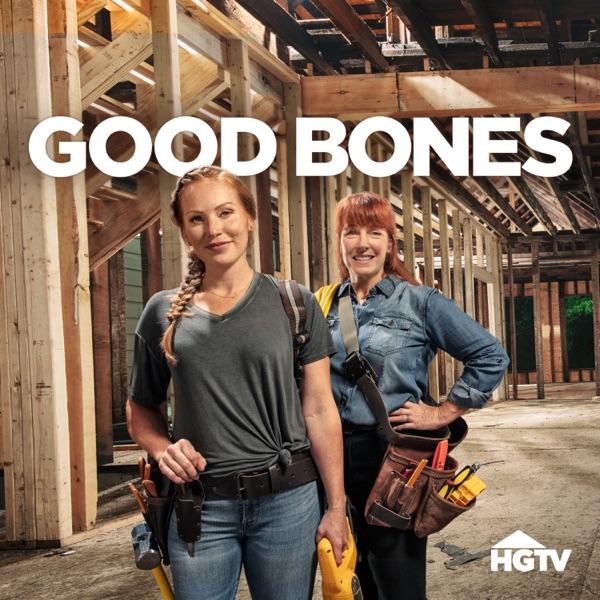 Watch Good Bones Season 4 Episode 2 New House Old Spirit Online