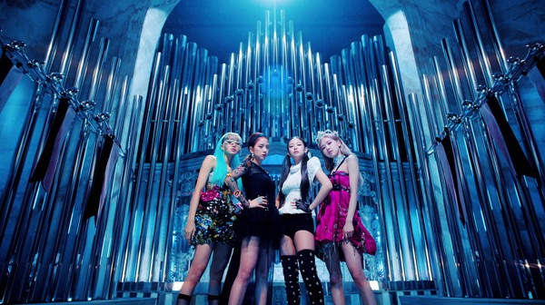 BLACKPINK -  music video wiki, reviews
