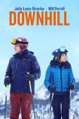 Downhill Movie Synopsis, Reviews
