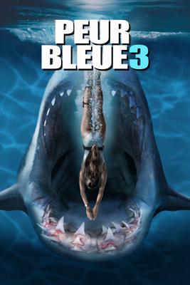 John Pogue - Deep Blue Sea 3 illustration