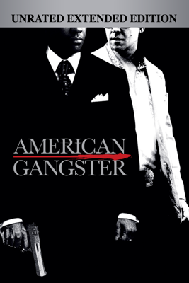 American Gangster (Unrated Extended Edition) - Ridley Scott