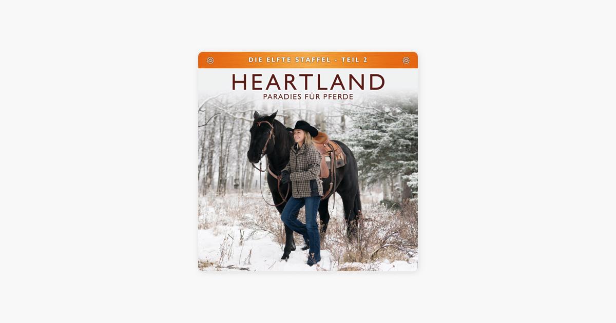 Heartland   Paradies F�R Pferde