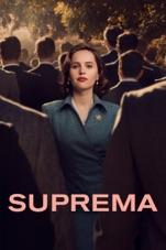 Capa do filme Suprema