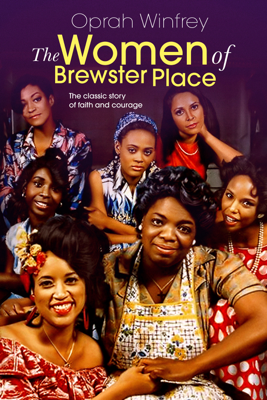 Donna Deitch - The Women of Brewster Place  artwork