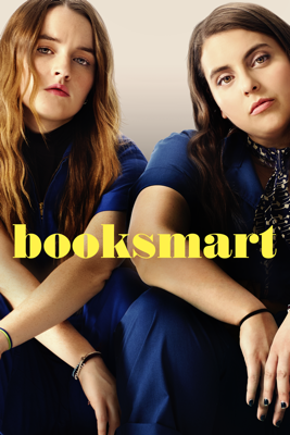 Olivia Wilde - Booksmart  artwork