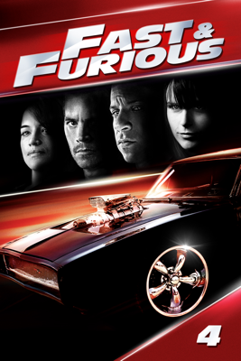 Justin Lin - Fast & Furious  artwork
