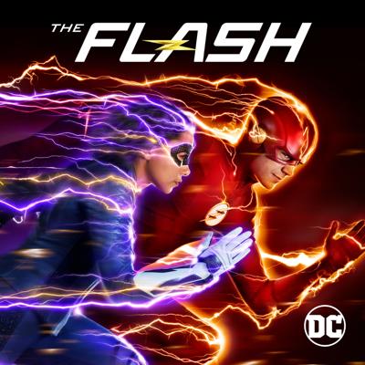 The Flash, Staffel 5 - The Flash