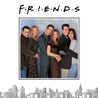Friends, Season 5 - Friends