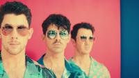 Jonas Brothers - Cool artwork