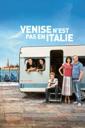 Affiche du film Venise n\'est pas en Italie