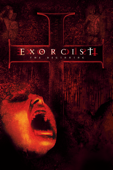 Exorcist: The Beginning cover