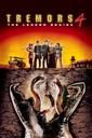 Affiche du film Tremors 4 : La légende commence (Tremors 4: The Legend Begins)