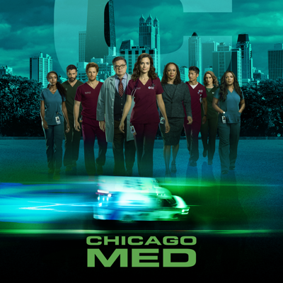 Chicago Med, Season 5 - Chicago Med
