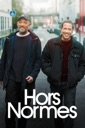 Affiche du film Hors normes (2019)