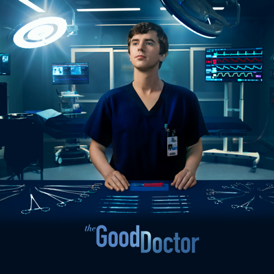 The Good Doctor, Season 3 - The Good Doctor