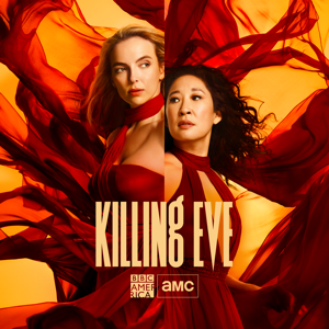 Killing Eve, Season 3 Watch, Download
