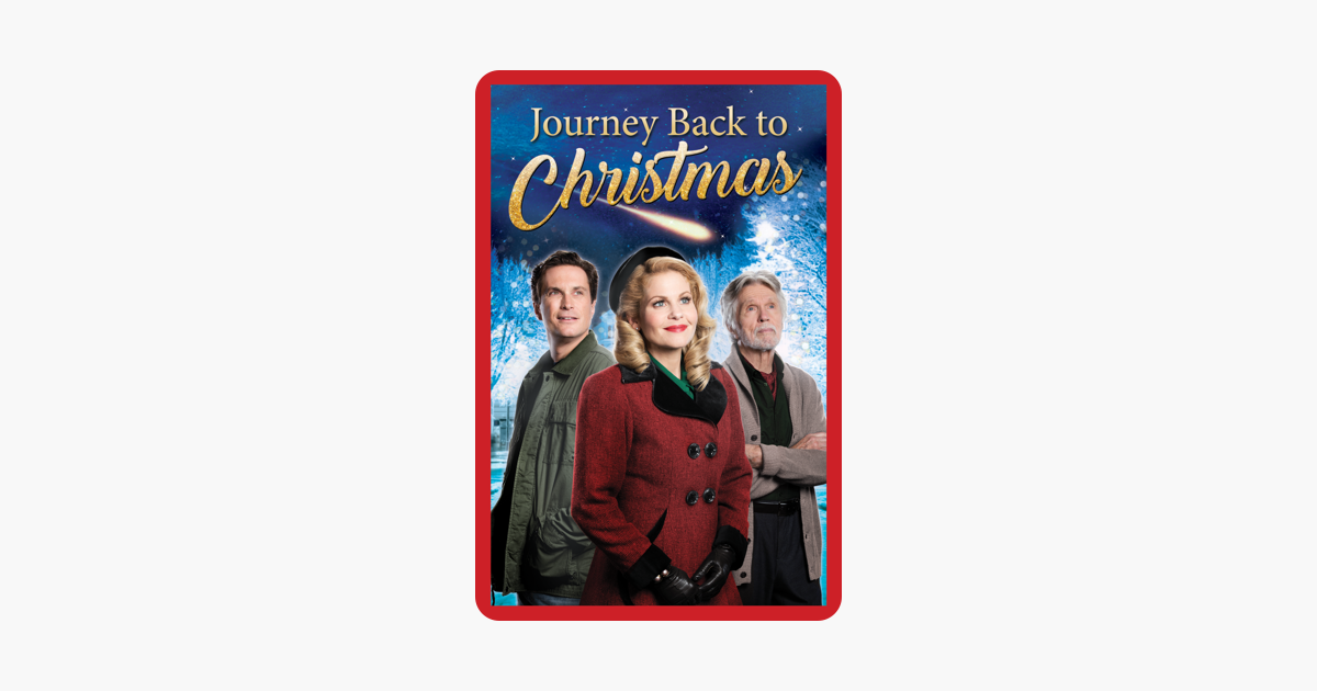 Journey Back To Christmas.Journey Back To Christmas On Itunes