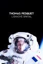 Affiche du film Thomas Pesquet : L\'envoyé spatial