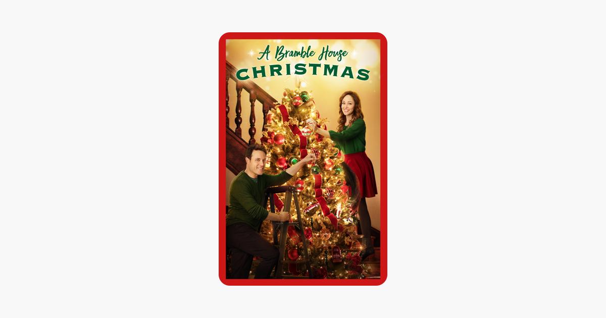 Bramble House Christmas.A Bramble House Christmas On Itunes