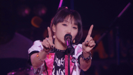 say my nameの片想い -LiVE is Smile Always~PiNK & BLACK~ in 日本武道館「いちごドーナツ」-