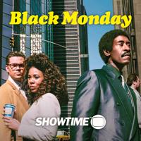 Black Monday - 365 artwork
