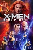X-Men: Dark Phoenix - 2019 Reviews