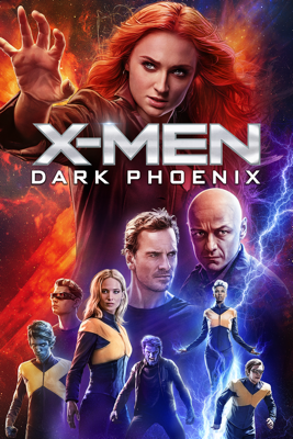 X-Men: Dark Phoenix HD Download