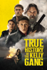 Justin Kurzel - True History of the Kelly Gang  artwork