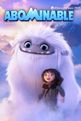 Abominable (2019) - Jill Culton