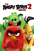 The Angry Birds Movie 2 - Thurop Van Orman Cover Art
