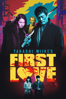 Takashi Miike - First Love  artwork