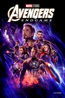 Avengers: Endgame - 2019 Reviews