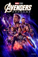 Avengers: Endgame Movie Reviews