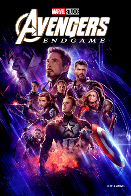 Avengers: Endgame HD Download