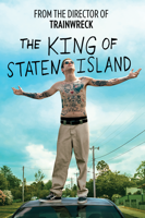 Judd Apatow - The King of Staten Island artwork