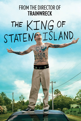 The King of Staten Island Movie Synopsis, Reviews