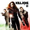 Killjoys - Killjoys, Season 5 Artwork