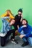 Locandina GLAM GO! parla di 'IDEALNAYA PRICHESKA' su Apple iTunes