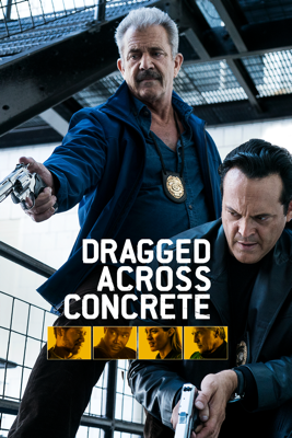 Dragged Across Concrete HD Download