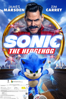 Sonic The Hedgehog - Jeff Fowler